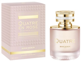 Boucheron - Quatre en Rose EdP 50ml