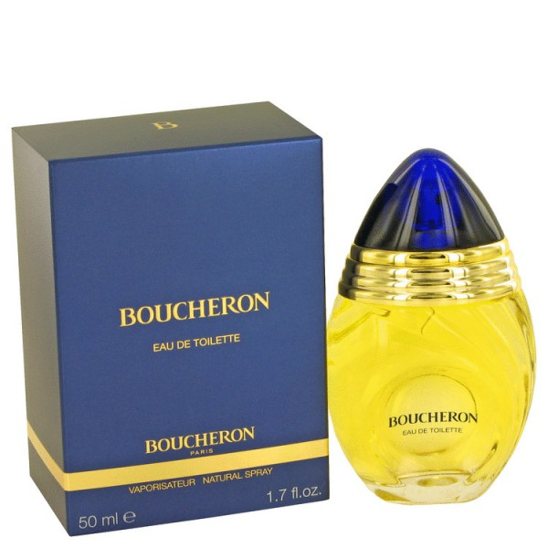 Boucheron - Femme (Classic) EdT 50ml