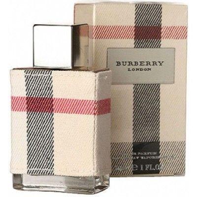 Burberry London For Women EdP