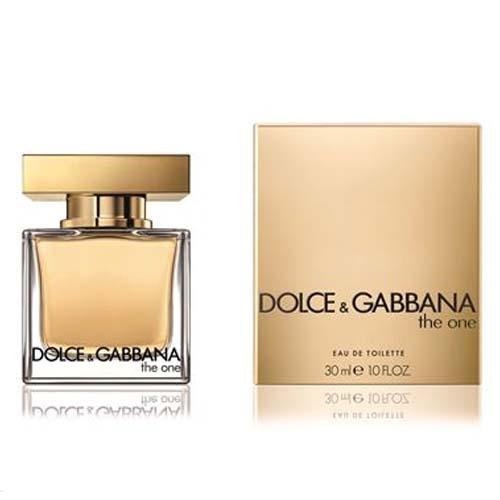 Dolce & Gabbana The One Eau de Toilette 30 ml