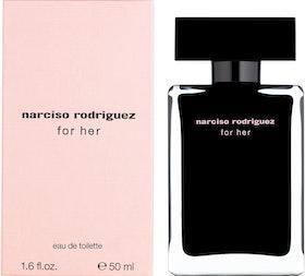 Narciso Rodriguez Her Eau de Toilette 50ml