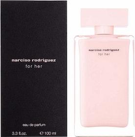 Narciso Rodriguez Her Eau de Parfum 100ml