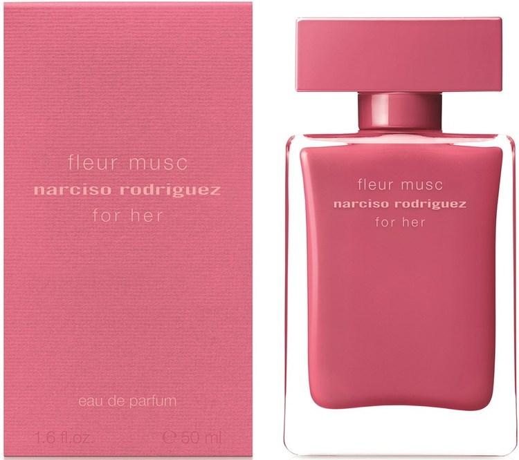 Narciso Rodriguez Fleur musc  Eau de Parfum 50ml