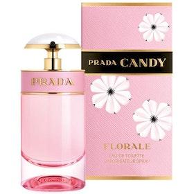 PRADA CANDY FLOREALE Eau de Toilette Spray 50ml