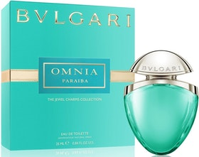 Bvlgari - Omnia Paraiba EdT Jewel spray 25ml