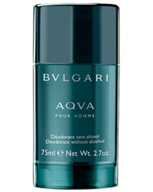 Bvlgari - Aqva Pour Homme Deodorant stick