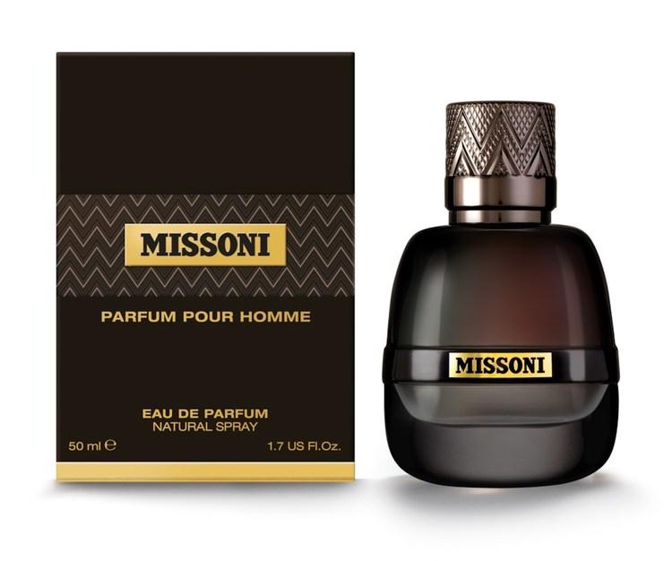Missoni Pour Homme EdP