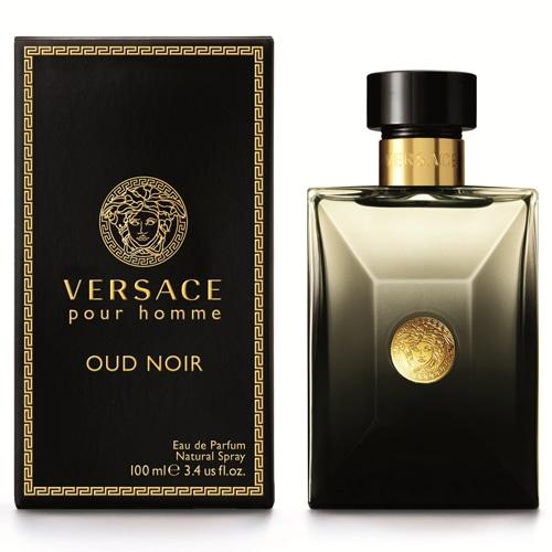 Versace Pour Homme Oud Noir EdP 100 ml
