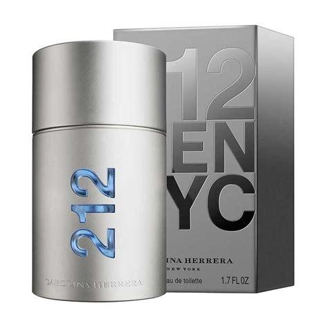 CH 212 MEN Eau de Toilette spray 50 ml