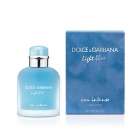 Dolce & Gabbana Light Blue Eau Intense Pour Homme 100 ml