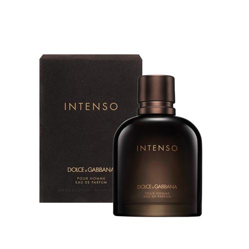 Dolce & Gabbana Pour Homme Intenso Eau de Parfum 40 ml