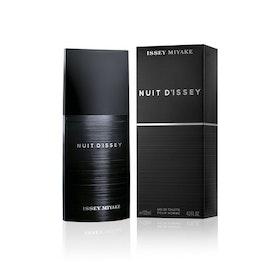 Issey Miyake NUIT D'ISSEYEau de Toilette 125 ml