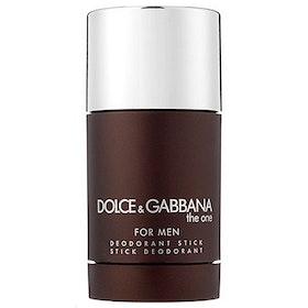 Dolce & Gabbana The One Men Deo Stick 75 ml