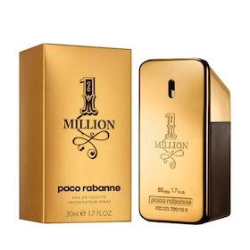 1MILLION Eau de Toilette spray 50ml