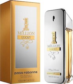 1MILLION LUCKY - Eau de Toilette spray 100ml