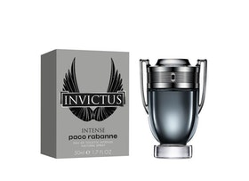 INVICTUS INTENSE Eau de Toilette spray 50ml