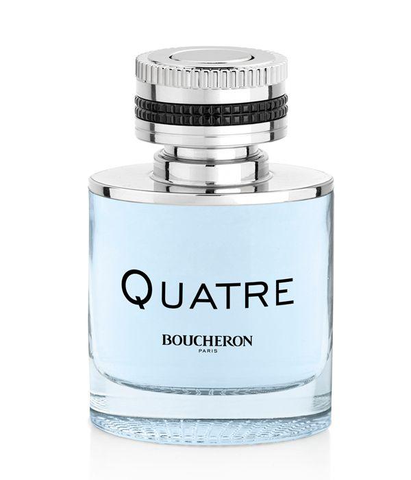 Boucheron - Quatre Homme EdT 30ml