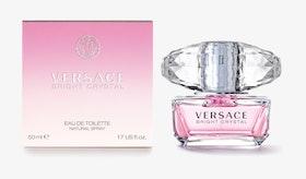 Versace Bright Crystal EdT 50 ml