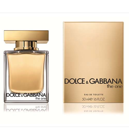 Dolce & Gabbana The One Eau de Toilette 50 ml