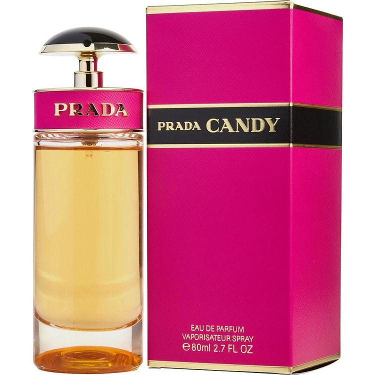 PRADA CANDY Eau de Parfum Spray 80ml