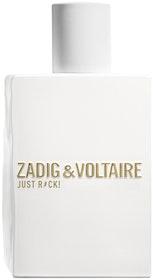 JUST ROCK Her Eau de Parfum 50ml