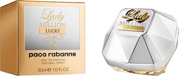LADY MILLION LUCKY - Eau de Parfum spray 30ml