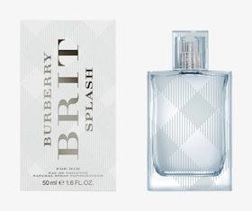 Burberry Brit Splash For Men EdT 50 ml