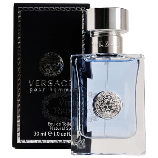Versace Pour Homme EdT Spray 30 ml