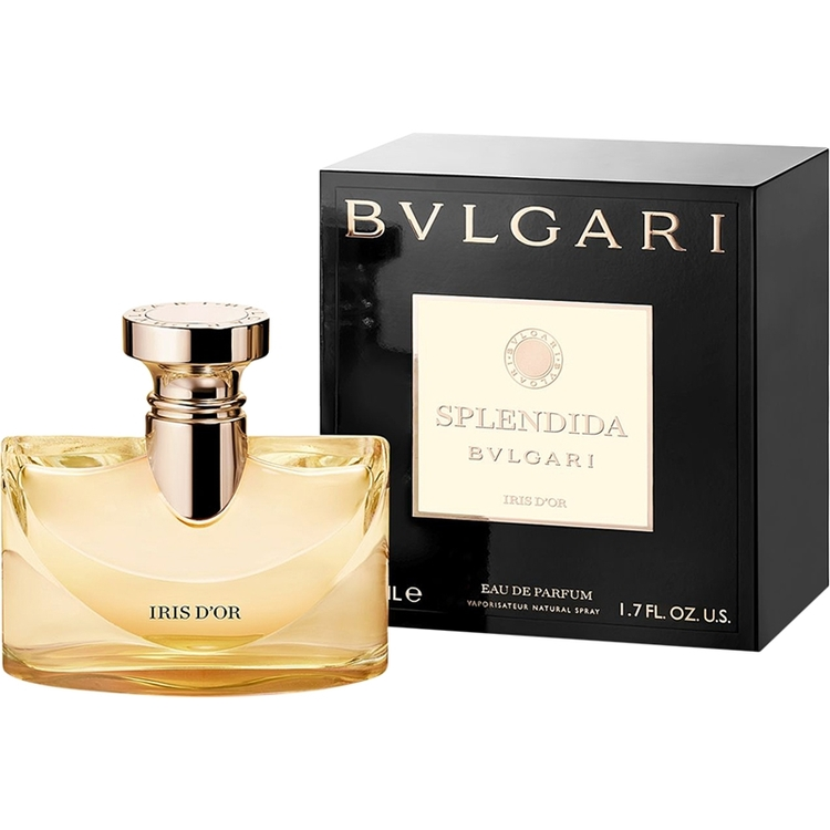 Bvlgari - Splendida Iris D'Or Edp 30ml