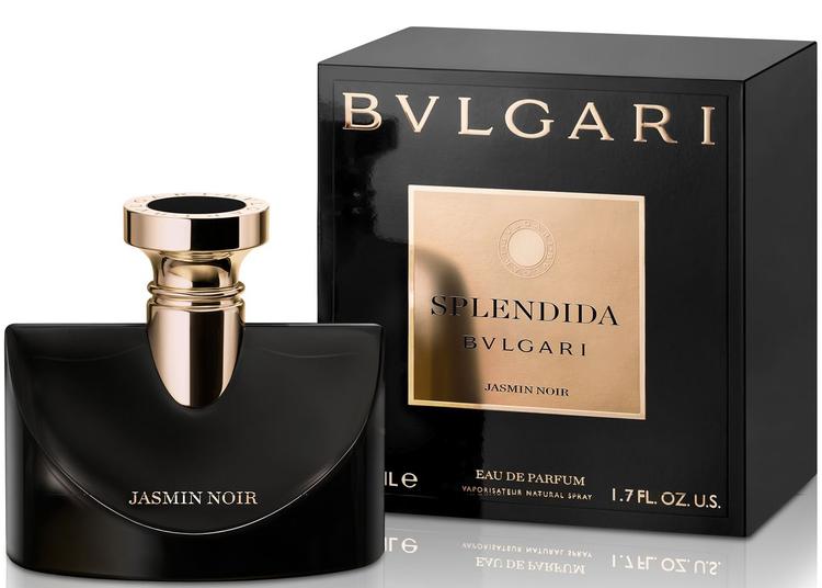 Bvlgari - Splendida Jasmin Noir Edp 50ml