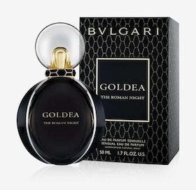 Bvgari - Goldea The Roman Night Edp 50ml