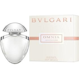 Bvlgari - Omnia Crystalline EdT Jewel Spray 25ml