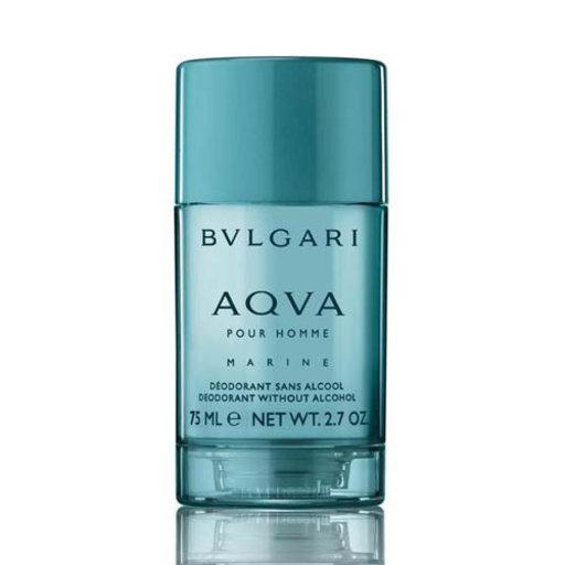 Bvlgari - Aqva Pour Homme Marine Deodorant stick