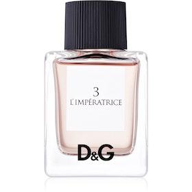 Dolce & Gabbana L´Imperatrice Eau de Toilette 50 ml