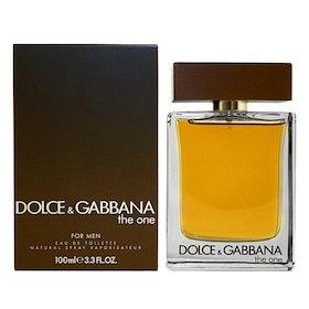 Dolce & Gabbana The One Men Eau de Toilette 100 ml