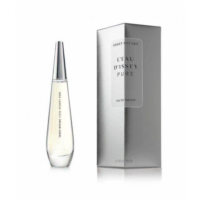 Issey Miyake L'EAU D'ISSEY Pure Eau de Parfum 30 ml