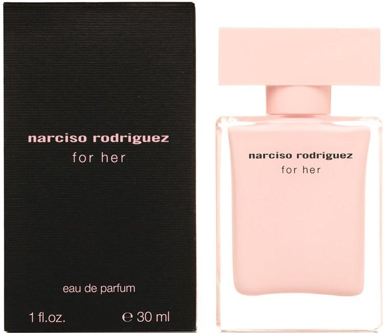 Narciso Rodriguez Her Eau de Parfum 30ml