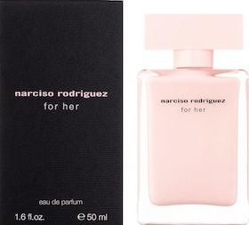 Narciso Rodriguez Her Eau de Parfum 50ml
