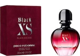 BLACKXS FOR HER Eau de Parfum spray 30ml