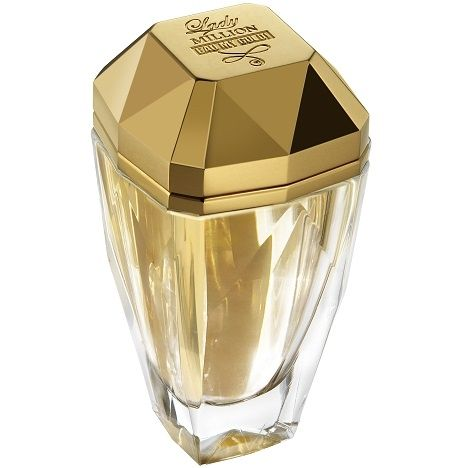 LADY MILLION EAU MY GOLD Eau de Toilette spray 30ml