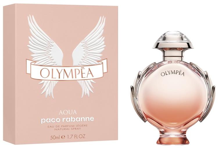 OLYMPEA AQUA - Eau de parfum 50ml