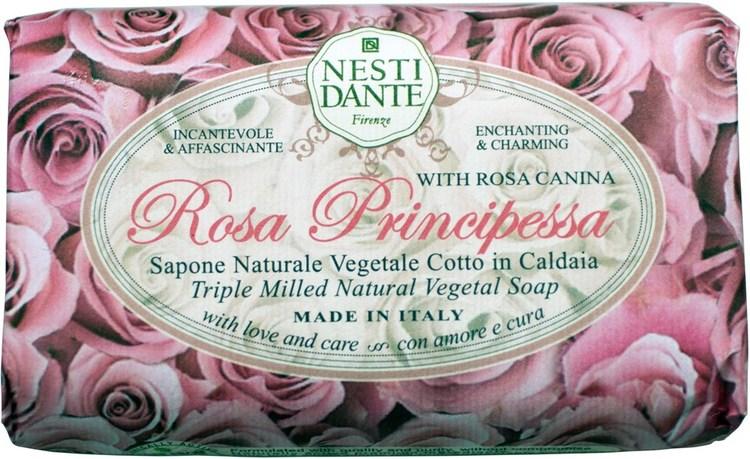 Nesti Dante - Le Rose Principessa