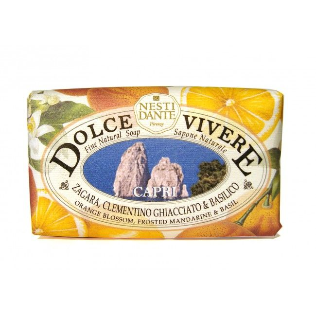 Nesti Dante - Dolce Vivere Capri