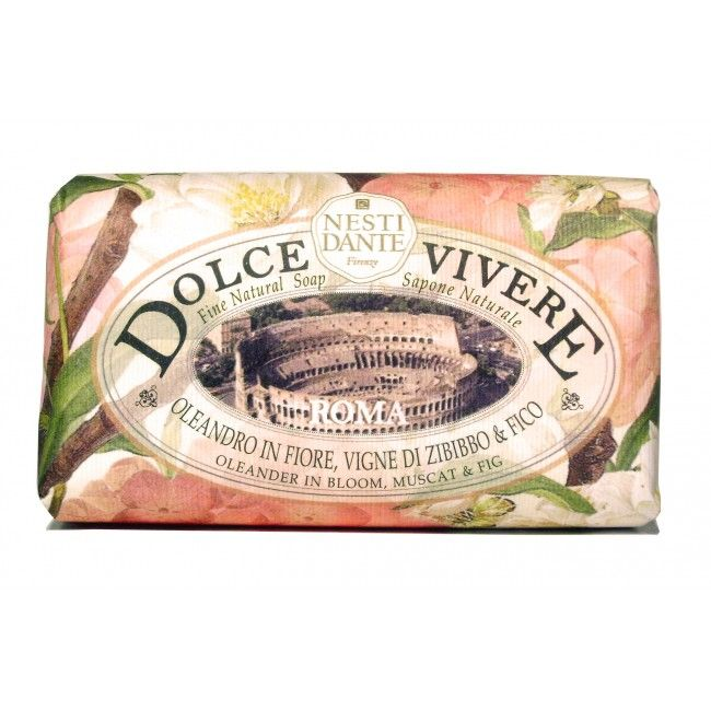 Nesti Dante - Dolce Vivere Roma