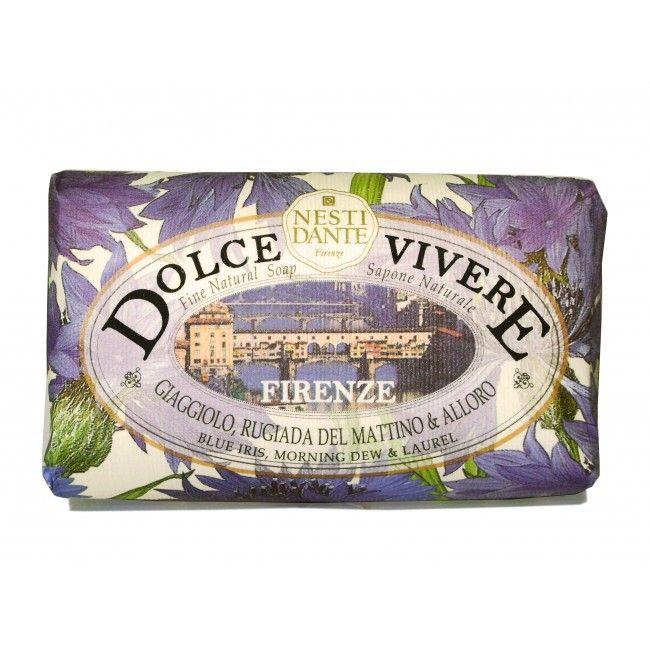 Nesti Dante - Dolce Vivere Firenze