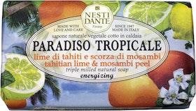 Nesti Dante - Paradiso Tropicale Tahitian Lime & Mosambi Peel