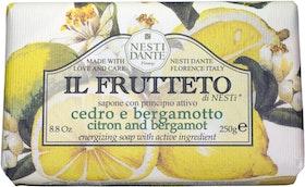 Nesti Dante - IL Frutteto Citron & Bergamot
