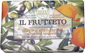 Nesti Dante - IL Frutteto Olive Oil & Tangerine