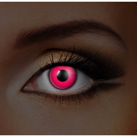 Faceloox UV Pink Crazy 1 styck utan styrka