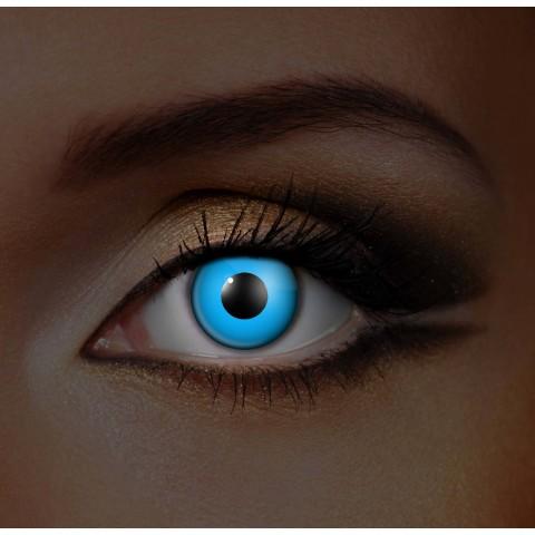 Faceloox UV Blue Crazy 1 styck utan styrka